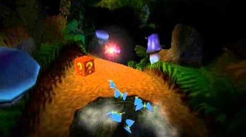Crash Bandicoot 2 Beta, Part 31 Night Fight-0