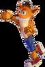 Crash Bandicoot MoM