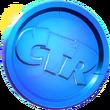 Blue CTR Token