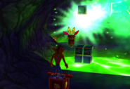 Cavern screenshot 4