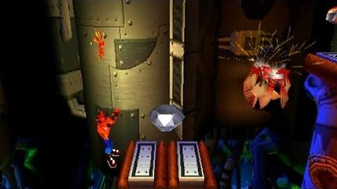 Crash Bandicoot 2 Beta, Part 29 Piston It Away-0