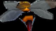 Crash Bandicoot 2 Cortex Strikes Back Honeybee