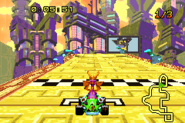 CNK GBA Android Alley