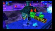 Crash Twinsanity - 100% Playthrough, Part 15 Rooftop Rampage
