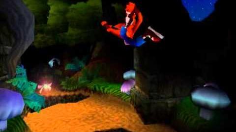 Crash Bandicoot 2 Beta, Part 22 Totally Fly