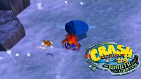 Crash Bandicoot Wrath Of Cortex 9 - Colored Gems