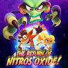 OTR return of nitros oxide promo