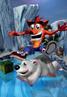 Crash and polar