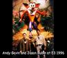 E3 1996 AG & JR