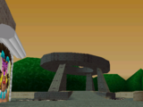 The Lost Ruins