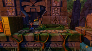 The Lost City Remastered