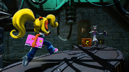 Crash Bandicoot N. Sane Trilogy The Lab