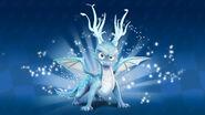 Winter Guardian Spyro