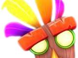 Crash Bandicoot: On the Run!/Skins
