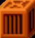 Crash Bandicoot The Huge Adventure Bounce Crate