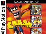 Crash Bandicoot Collector's Edition