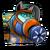 CTRNF-Space Hazmat Dingodile