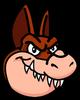Crash Bandicoot N. Sane Trilogy Dingodile Icon
