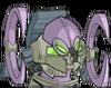 Twinsanity deathbot icon