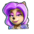 CTRNF-mermaid Isabella Icon
