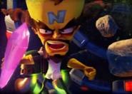 Dr. Neo Cortex 2