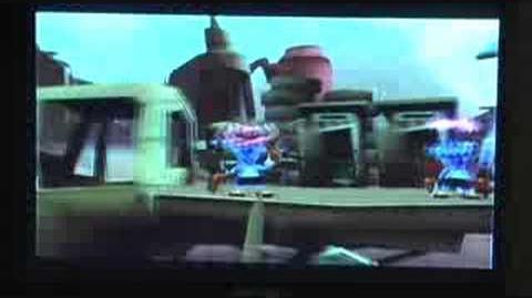 Crash of the Titans - Shellephant