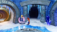 Crash Bandicoot N. Sane Trilogy Crash Bandicoot 2 Warp Room 2