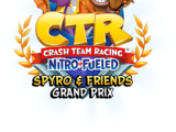 Spyro N. Friends Grand Prix