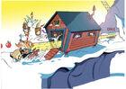 Icecapades henhouse concept