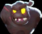 Icon grumbler inferno