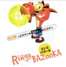 Jpn warped fruit bazooka