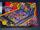 Crash Team Racing Pinball Table