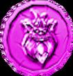 Crash Nitro Kart Purple CNK Token