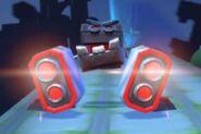 Mini Robot's Inferno
