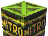 Nitro Crate