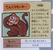 Jpn monkey
