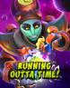OTR running outta time