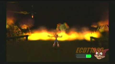 Crash_Bandicoot_The_Wrath_of_Cortex_(Playthrough)_Part_24_68_Boss_3