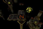 Cortex Island - Generator Room