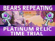 Crash Bandicoot 4 - Bears Repeating - Platinum Time Trial Relic (1-26