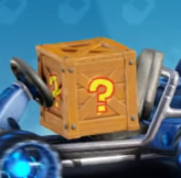 Crate question