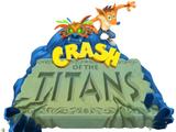 Crash of the Titans (mobile)