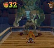 Drain Damage Screenshot 1