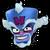 CTRNF-Blue Cortex Icon