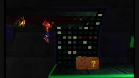Crash Bandicoot The Wrath Of Cortex - 106% & All Platinums, Part 16 Droid Void-0