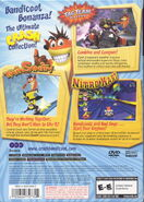Action Pack Back Cover