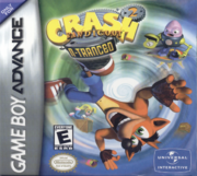 Crash Bandicoot 2 N-Tranced Box Art.png