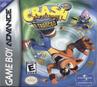 Crash Bandicoot 2 N-Tranced Box Art