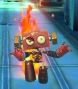 Zombot Inferno