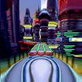 Future Frenzy-Gone Tomorrow Thumbnail